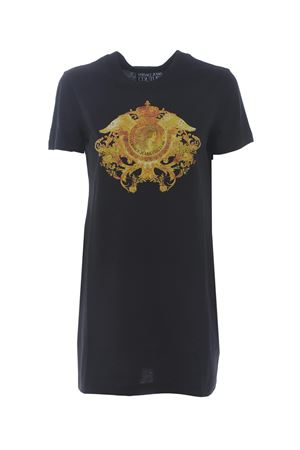 Versace Jeans Couture cotton dress VERSACE JEANS | 11 | D2HWA41811620-899