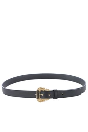 Cintura Versace Jeans Couture in pelle VERSACE JEANS | 22 | D8VWAF0171627-899