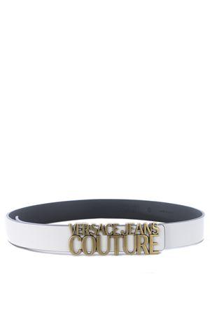 Cintura Versace Jeans Couture in pelle VERSACE JEANS | 22 | D8VWAF0971627-003