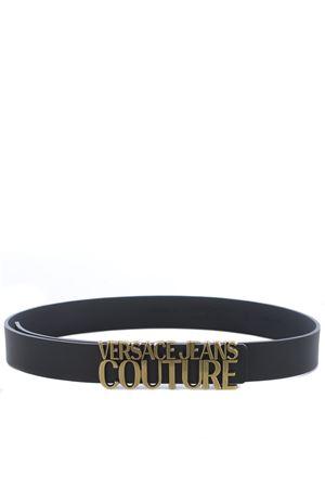 Cintura Versace Jeans Couture in pelle VERSACE JEANS | 22 | D8VWAF0971627-899