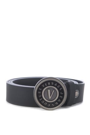 Versace Jeans Couture leather belt VERSACE JEANS | 22 | D8YWAF1471632-899