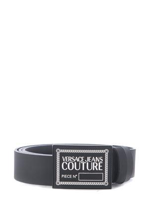 Versace Jeans Couture leather belt VERSACE JEANS | 22 | D8YWAF2171993-899