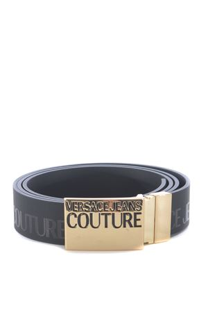 Versace Jeans Couture leather belt VERSACE JEANS | 22 | D8YWAF3271989-899