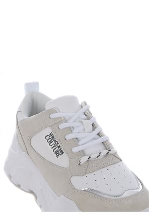 Sneakers Versace Jeans Couture in pelle scamosciata VERSACE JEANS | 5032245 | E0VWASC271955-003