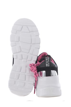Sneakers Versace Jeans Couture in pelle scamosciata VERSACE JEANS | 5032245 | E0VWASC271955-899