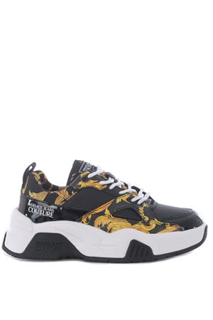 Sneakers Versace Jeans Couture in pelle VERSACE JEANS | 5032245 | E0VWASF371953-M27