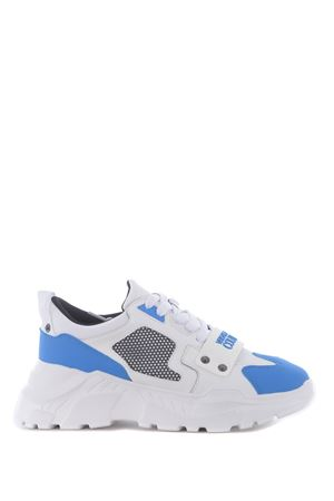 Sneakers Versace Jeans Couture Speedtrack  in pelle VERSACE JEANS | 5032245 | E0YWASC471604-ME2