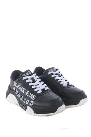 Sneakers Versace Jeans Couture in pelle VERSACE JEANS | 5032245 | E0YWASF371987-899