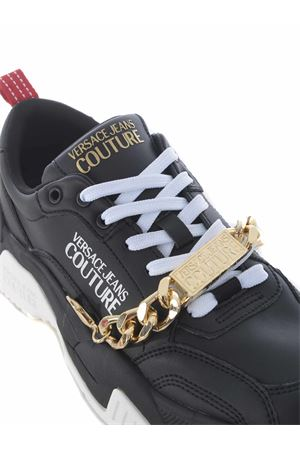 Sneakers Versace Jeans Couture in pelle VERSACE JEANS | 5032245 | E0YWASF471957-899