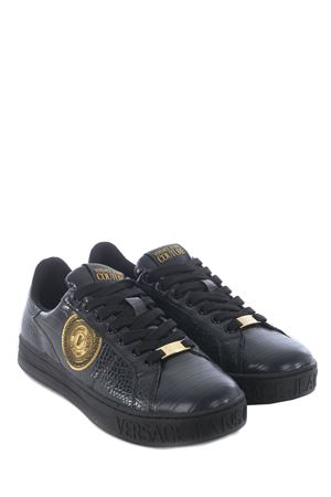 Sneakers Versace Jeans Couture in pelle VERSACE JEANS | 5032245 | E0YWASK171965-899