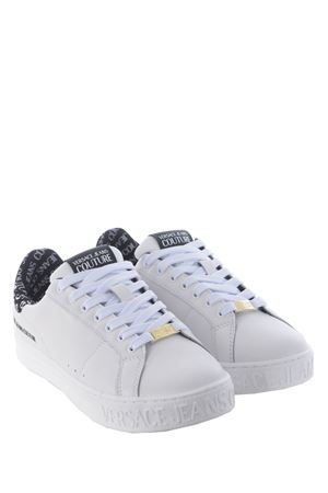 Sneakers Versace Jeans Couture in pelle VERSACE JEANS | 5032245 | E0YWASK371962-003