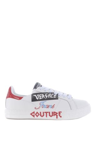 Sneakers Versace Jeans Couture in pelle VERSACE JEANS | 5032245 | E0YWASK871952-003