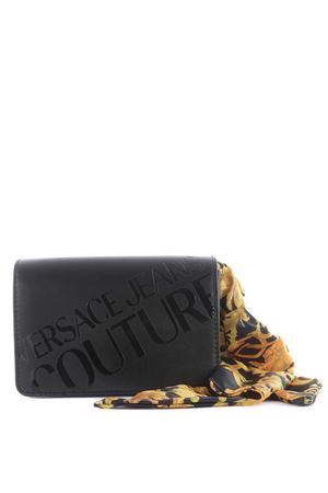 Versace Jeans Couture eco-leather bag  VERSACE JEANS | 31 | E1VWABA471875-899