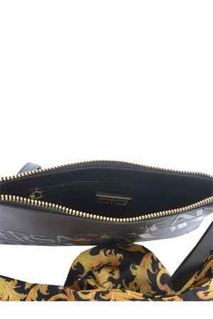 Versace Jeans Couture eco-leather bag  VERSACE JEANS | 31 | E1VWABAX71875-899