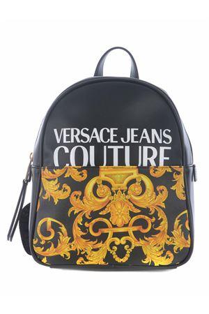Zaino Versace Jeans Couture in ecopelle VERSACE JEANS | 10000008 | E1VWABG871727-M27