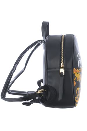 Versace Jeans Couture eco-leather backpack VERSACE JEANS | 10000008 | E1VWABG871727-M27