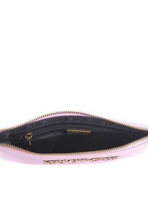 Versace Jeans Couture eco-leather clutch bag VERSACE JEANS | 31 | E1VWABLX71879-426