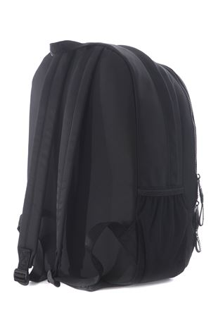 Versace Jeans Couture nylon travel backpack VERSACE JEANS | 10000008 | E1YWAB8071889-MI9