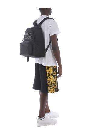 Zaino Versace Jeans Couture in nylon VERSACE JEANS | 10000008 | E1YWABA171895-899