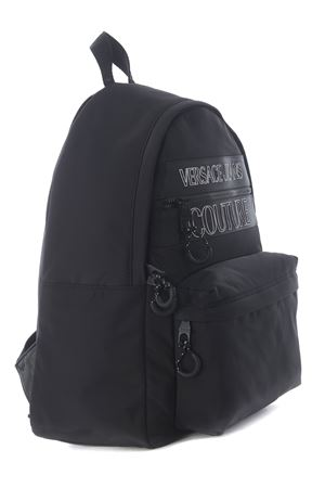 Versace Jeans Couture nylon backpack VERSACE JEANS | 10000008 | E1YWABA171895-899