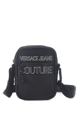 Borsa a tracolla Versace Jeans Couture in nylon VERSACE JEANS | 31 | E1YWABA371895-899