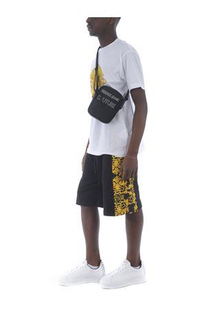 Versace Jeans Couture nylon shoulder bag VERSACE JEANS | 31 | E1YWABA371895-899
