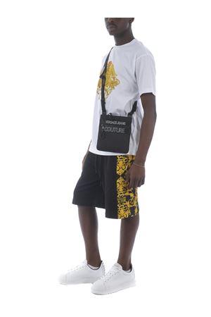 Versace Jeans Couture nylon shoulder bag VERSACE JEANS | 31 | E1YWABA571895-899