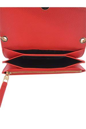 Versace Jeans Couture eco-leather wallet VERSACE JEANS | 63 | E3VWAPF671578-500