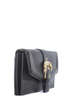 Versace Jeans Couture eco-leather wallet VERSACE JEANS | 63 | E3VWAPF671578-899