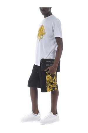 Versace Jeans Couture nylon clutch bag VERSACE JEANS | 62 | E3YWAPA271895-899