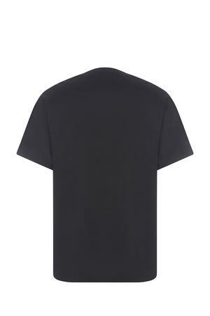 T-shirt Y-3 Chest Logo in cotone Y-3 | 8 | FN3358BLACK