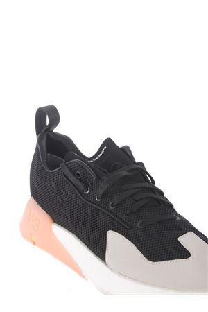 Sneakers Y-3 Orisan in nylon Y-3 | 5032245 | FZ4317BLACK-GREONE-HIREYE