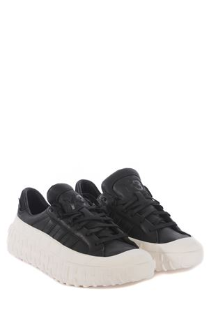 Sneakers Y-3 Suketo Low in pelle Y-3 | 5032245 | FZ4477BLACK/B/CWHITE