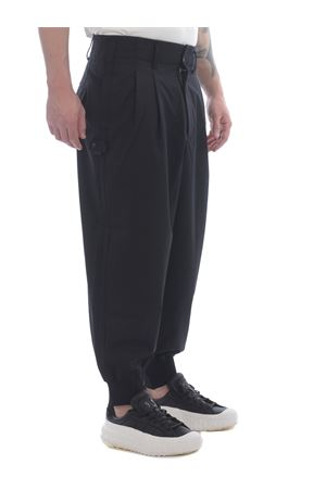 Y-3 techno wool trousers Y-3 | 9 | GK4567BLACK