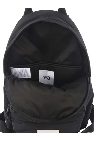 Zaino Y-3 Techlite Tweak in nylon Y-3 | 10000008 | GT8915BLACK