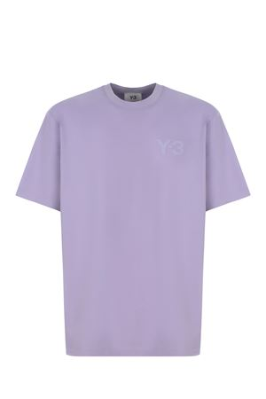T-shirt Y-3 in cotone Y-3 | 8 | GV4115HOPE
