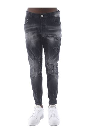 Yes London jeans in stretch denim YES LONDON | 24 | XJ2954TWIST