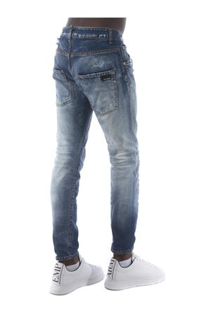 Yes London jeans in stretch denim YES LONDON | 24 | XJ2964TWIST