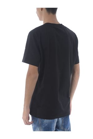 T-shirt Yes London in cotone YES LONDON | 8 | XM3866NERO