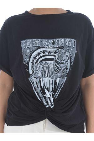 T-shirt 8PM mondial 8PM | 8 | 01M74009
