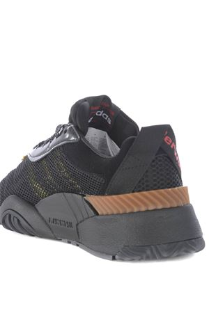 Sneakers uomo Adidas Originals by Alexander Wang turnout trainer ADIDAS X ALEXANDER WANG | 5032245 | EG4902COREBLACK-YELLOW