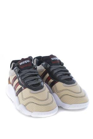 Sneakers uomo Adidas Originals by Alexander Wang puff trainer ADIDAS X ALEXANDER WANG | 5032245 | FV2914COREBLACK-LIGHTBROWN