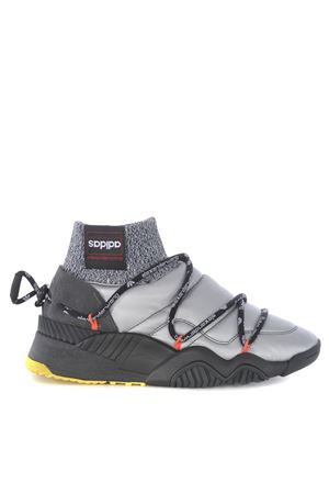 Sneakers uomo Adidas Originals by Alexander Wang puff trainer ADIDAS X ALEXANDER WANG | 5032245 | FV2960MATTE SILVER