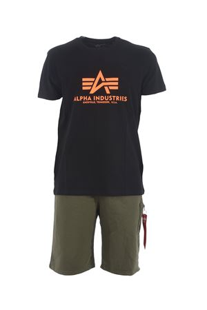 Shorts Alpha Industries ALPHA INDUSTRIES | 30 | 166301257