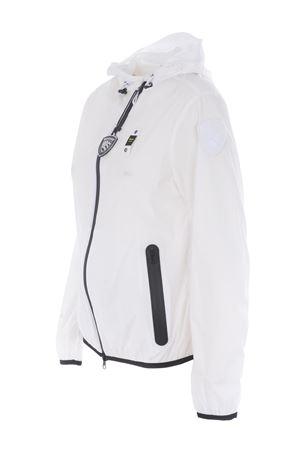 Blauer jacket in stretch nylon BLAUER | 13 | BLDC044565250-100