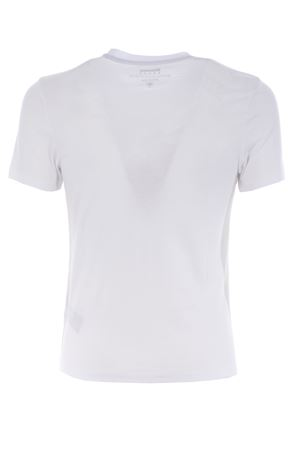 Blauer cotton T-shirt BLAUER | 8 | BLUH021704547-100