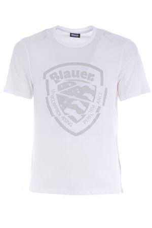 T-shirt Blauer BLAUER | 8 | BLUH022605321-100