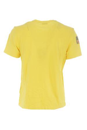 T-shirt Blauer in cotone BLAUER | 8 | BLUH023765695-223