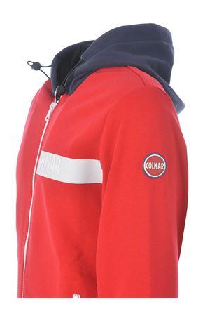Colmar originals sweatshirt in cotton blend COLMAR ORIGINALS | 10000005 | 82385TK-193