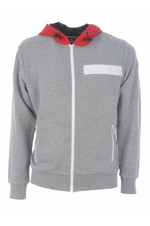 Colmar originals sweatshirt in cotton blend